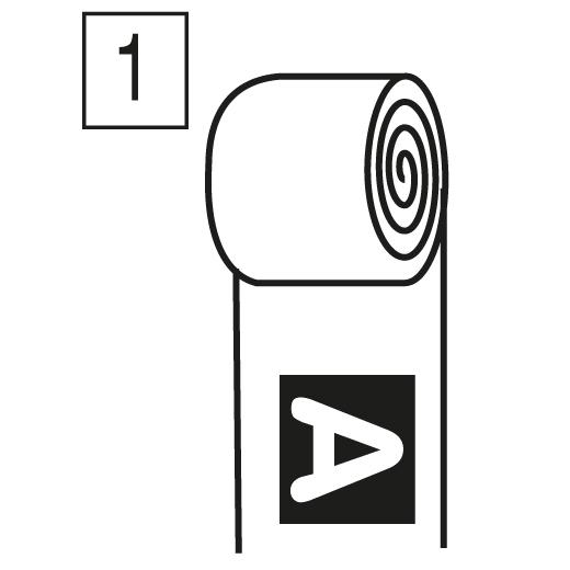1: Intérieur Droite avant