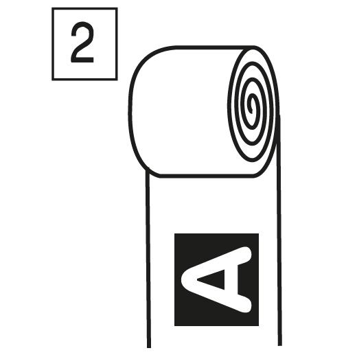 2: Intérieur Gauche avant