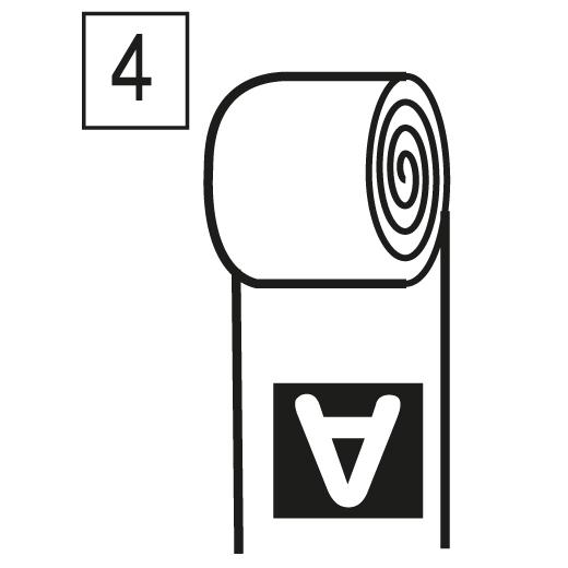4: Intérieur Tête avant