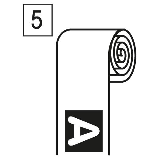 5: Extérieur Droite avant