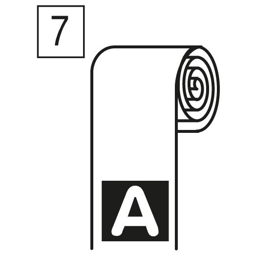 7: Extérieur Pied avant